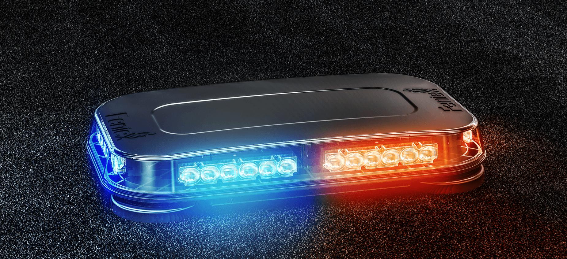 Fusion Mini Lightbar