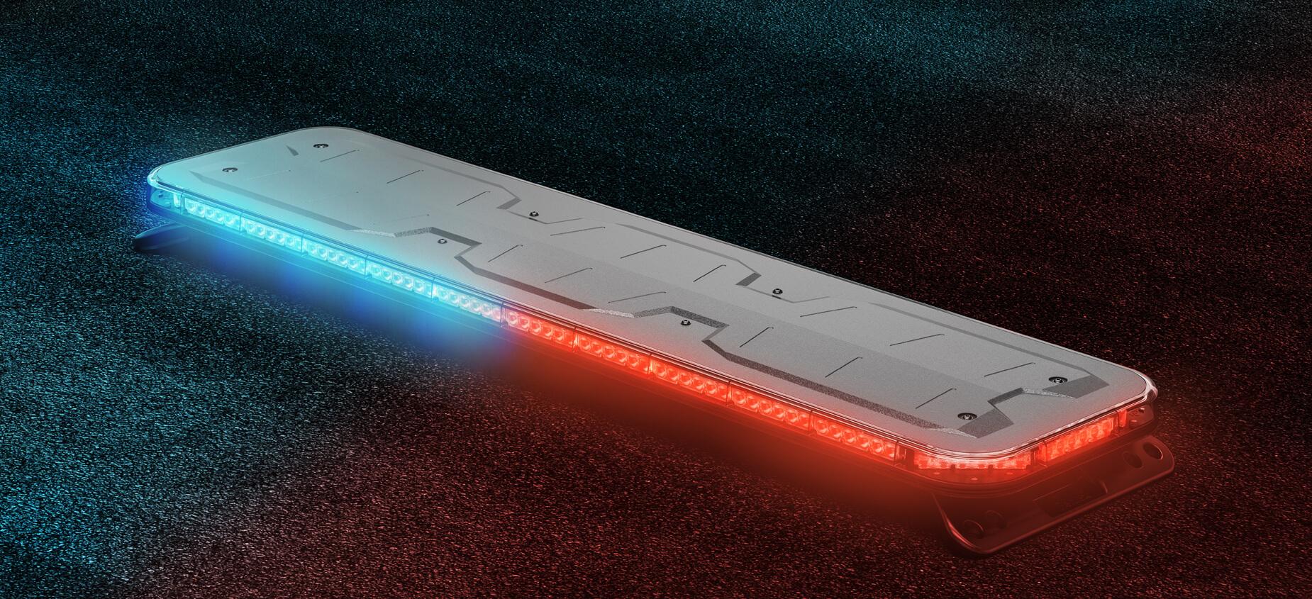 Fusion GPL Lightbar
